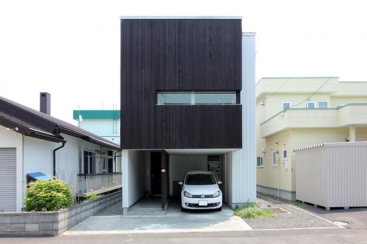 K-house001